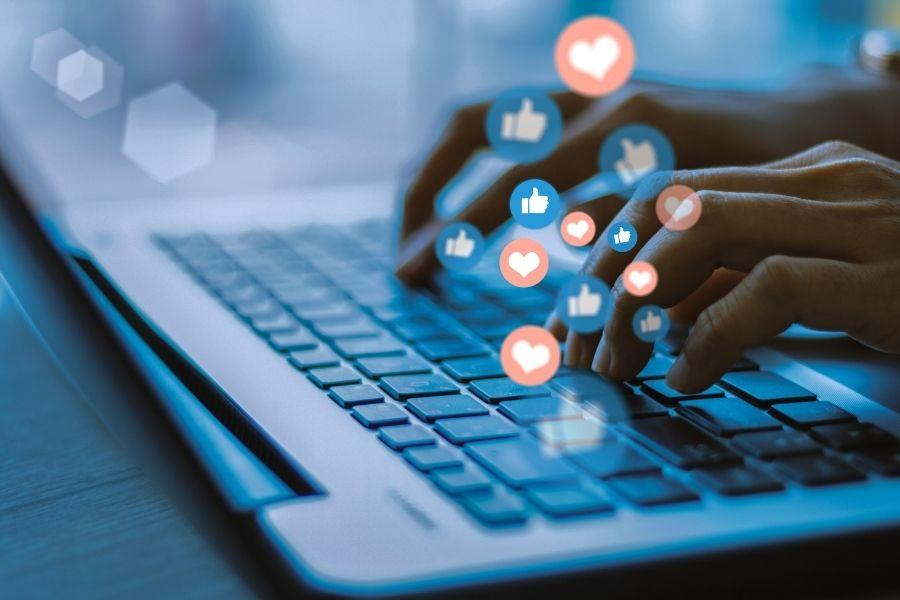 Sotsiaalmeedia kanalid: Peidetud potentsiaal turunduses?!